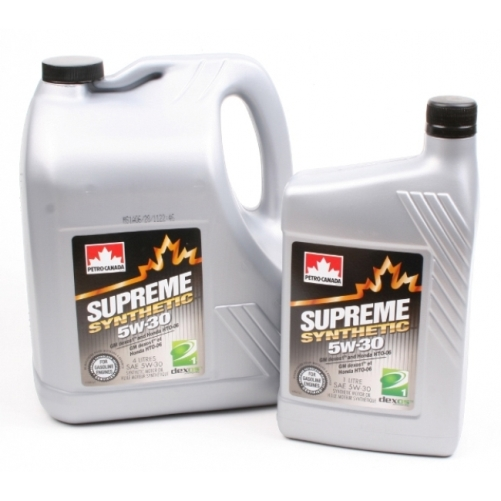 SUPREME™ SYNTHETIC